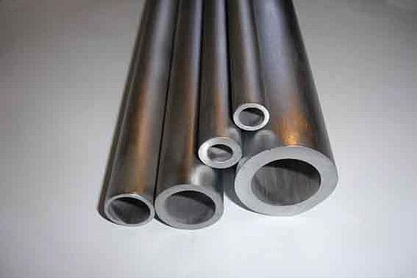 Weight of aluminium tubes in kg/linear meter | EURAL